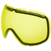 Von Zipper Yellow Lens